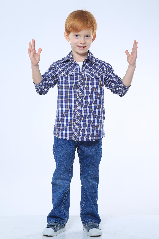 Каталог модной детской одежды