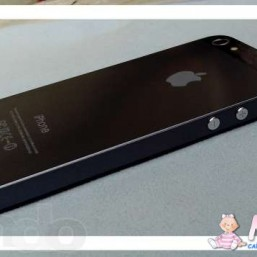 iPhone5 Dual SIM Android 4.0