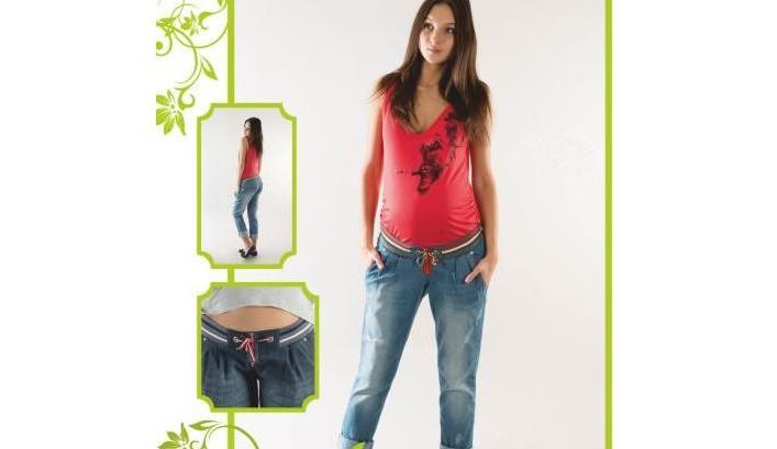 Джинсовая одежда для беременных, что нужно знать при выборе. 6f46b85b32d