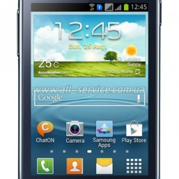 Смартфон SAMSUNG GT-S6312 Galaxy Young Duos DBA (deep blue)