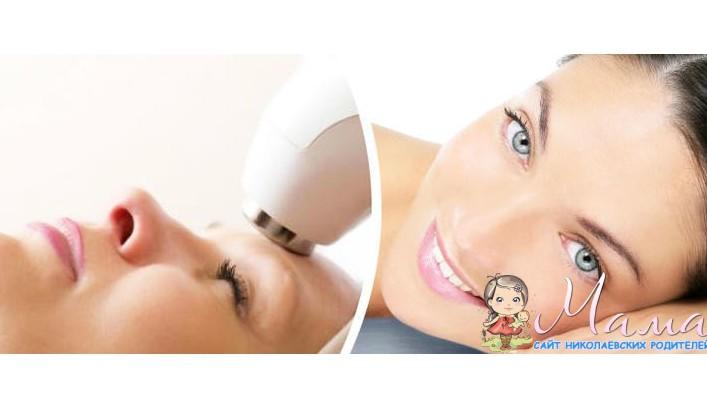 Deep Cleansing Massage