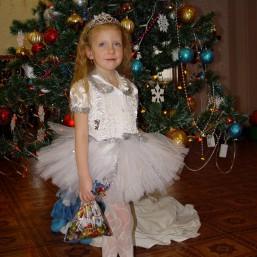 Снежинки Балеринки Костюмы