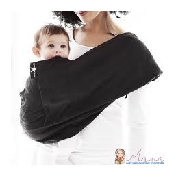 слинг Baby sling Connection Wallaboo