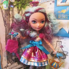 Базовая Ever After High First Chapter Madeline Hatter - дочь Шляпника