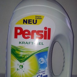 Persil color gel 4.5L Gold  для стирки