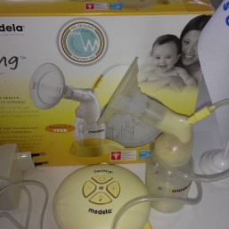 Прокат молокоотсов Medela Mini Electric, Medela Swing,Mamivac  Lactive (от сети)