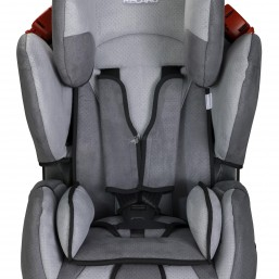 Детское автокресло RECARO Young Sport New P. Bellini asphalt-grey - 2шт