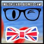"Детский лагерь ""ENGLISH LEADER BUSINESS CAMP"" Одесса"